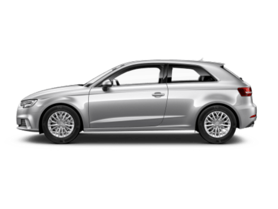 Audi A3nuevo Girona