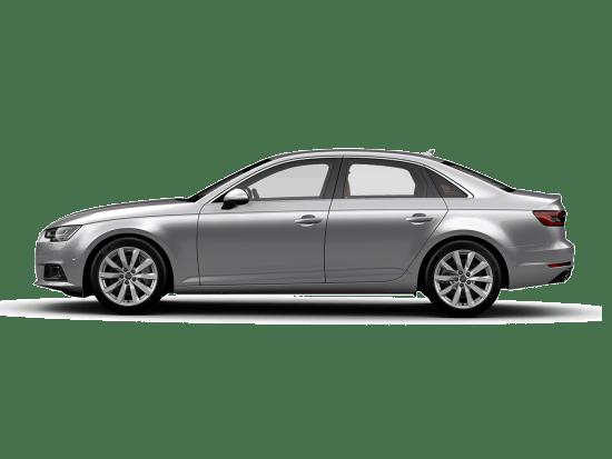 Audi A4nuevo Girona