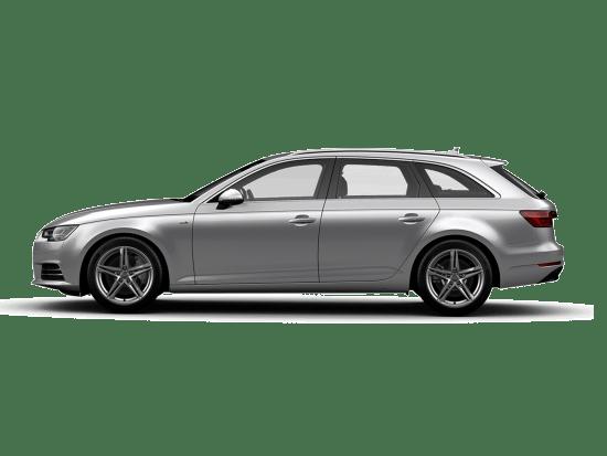 Audi A4 Avantnuevo Girona