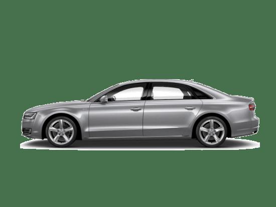 Audi A8 L W12nuevo Girona