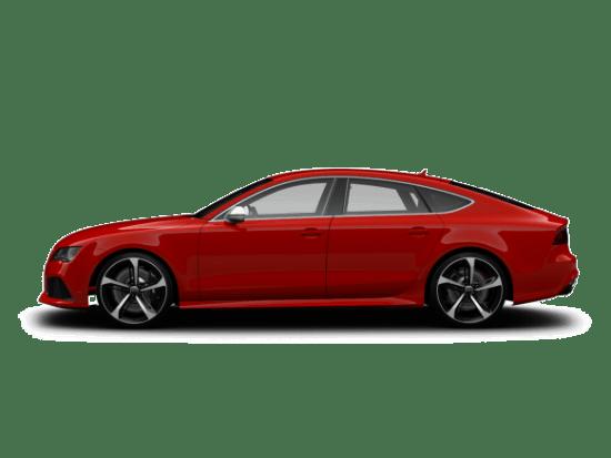 Audi RS 7 Sportbacknuevo Girona