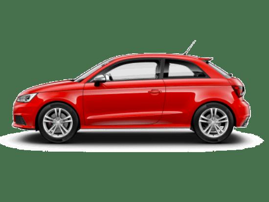 Audi S1nuevo Girona