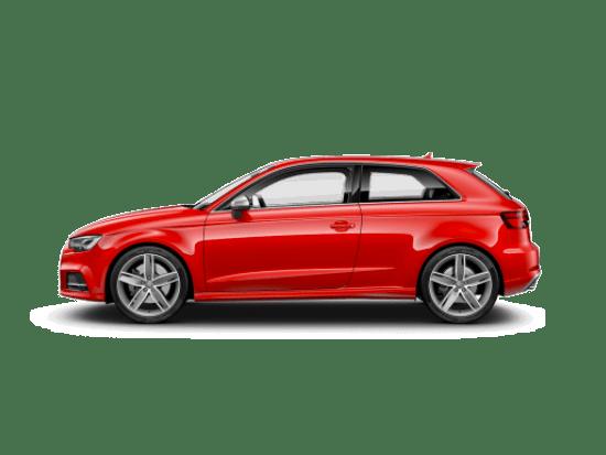 Audi S3nuevo Girona