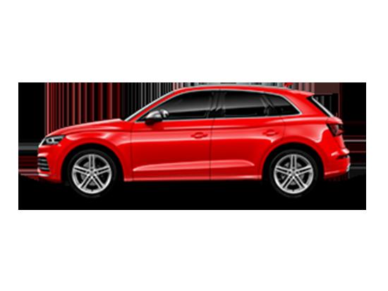 Audi SQ5 TFSInuevo Girona