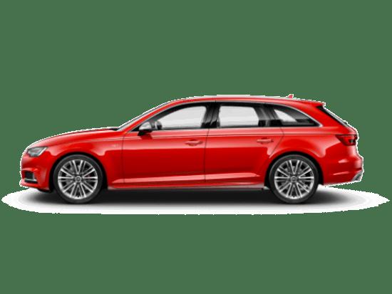 Audi S4 Avantnuevo Girona
