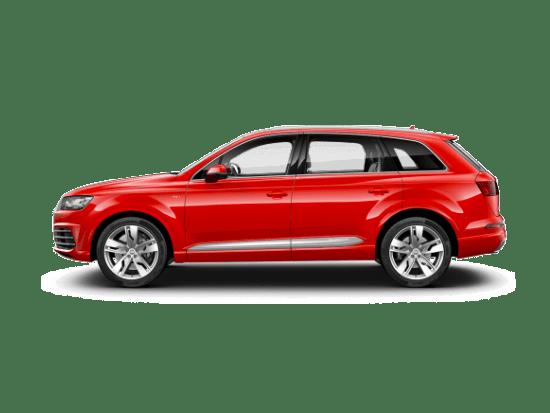 Audi Nuevo Audi SQ7nuevo Girona