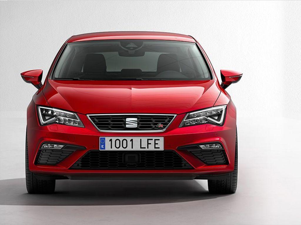 SEAT Leon 1.5 eTSI 110kW DSG-7 S&S Xcel Launch P L nuevo Navarra