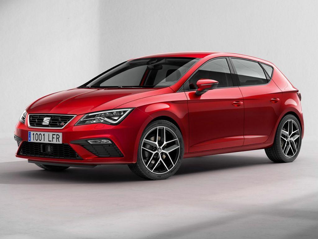 SEAT Leon 1.4 e-Hybrid DSG-6 S&S FR Go XL nuevo Navarra