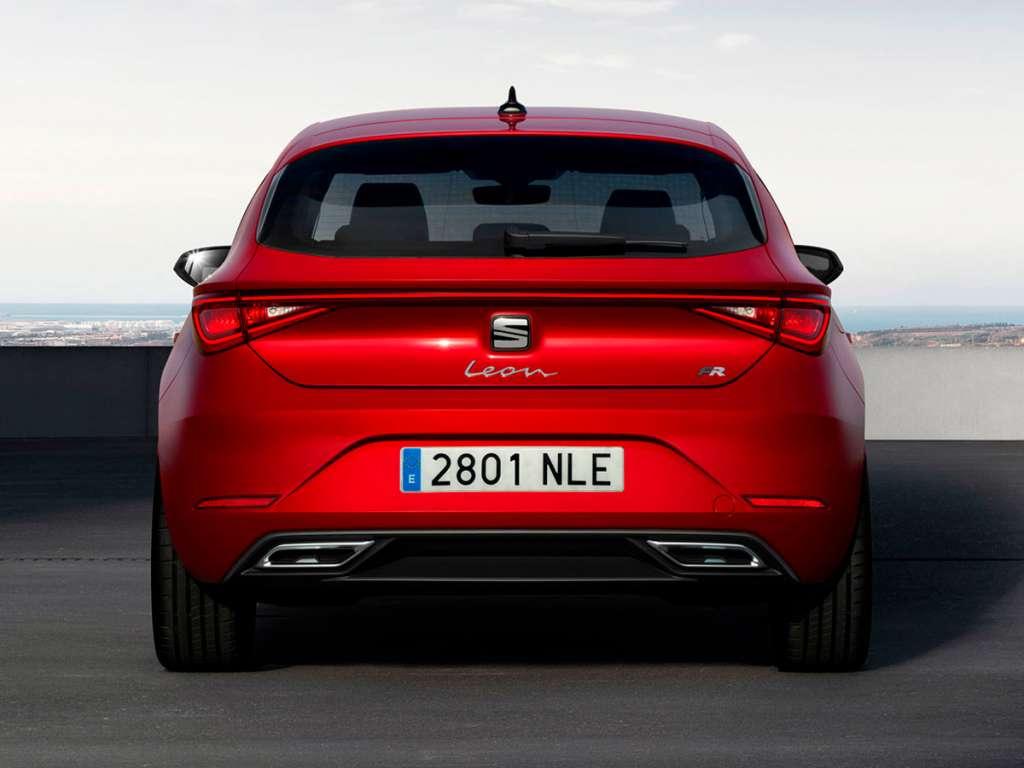 SEAT Leon 2.0 TDI 110kW DSG-7 S&S FR Launch P L nuevo Navarra