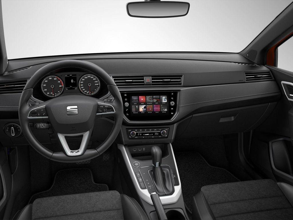 SEAT Arona 1.6 TDI 70kW (95CV) Style Ecomotive nuevo Zaragoza