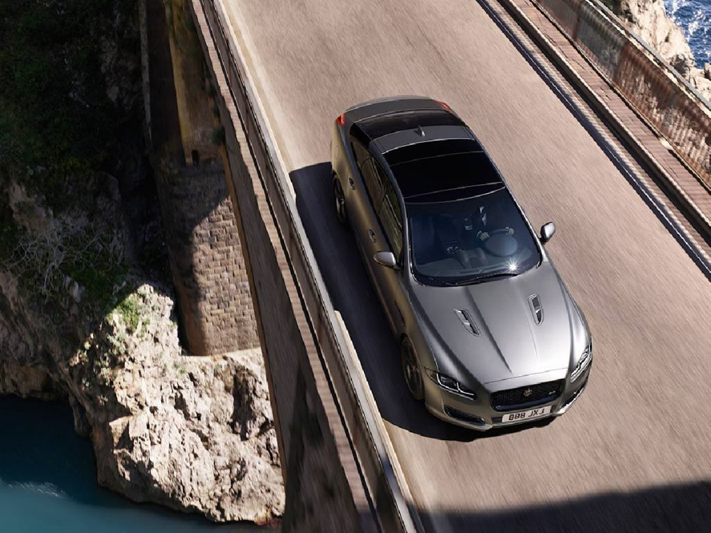 Jaguar XJ 3.0 Diesel SWB Portfolio nuevo Zaragoza