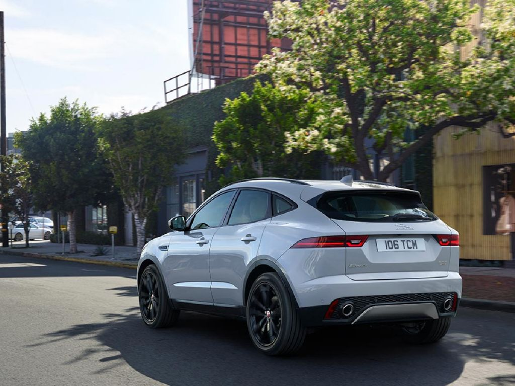 Jaguar E-Pace 2.0D 110kW nuevo Zaragoza