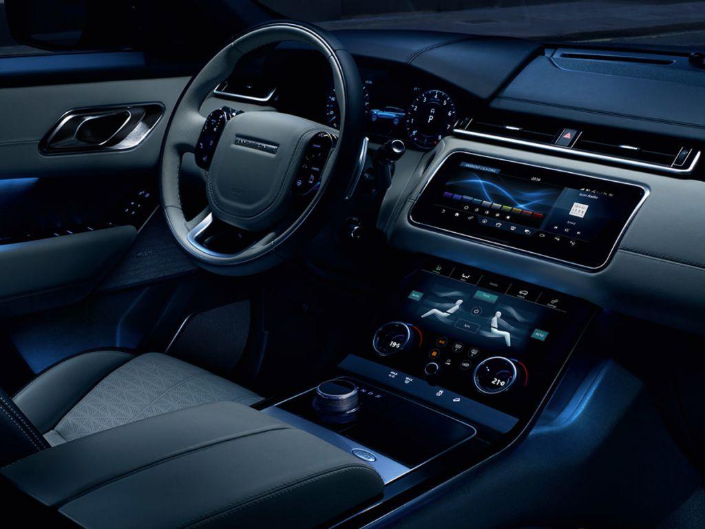 Land Rover Range Rover Velar 2.0D D180 S 4WD Auto nuevo Zaragoza