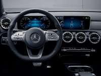 Mercedes-Benz CLASE A SEDÁNnuevo Madrid