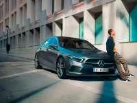 Mercedes-Benz CLASE A COMPACTOnuevo Madrid