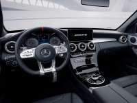 Mercedes-Benz AMG CLASE C BERLINAnuevo Madrid