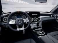 Mercedes-Benz AMG CLASE C ESTATEnuevo Madrid