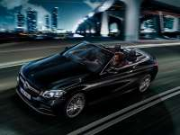 Mercedes-Benz AMG CLASE C  CABRIOnuevo Madrid