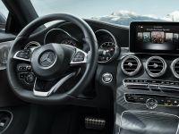 Mercedes-Benz CLASE C COUPÉnuevo Madrid
