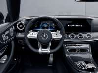 Mercedes-Benz AMG CLASE E COUPÉnuevo Madrid