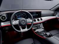 Mercedes-Benz AMG CLASE E BERLINAnuevo Madrid