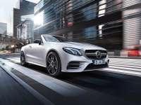 Mercedes-Benz AMG CLASE E CABRIOnuevo Madrid