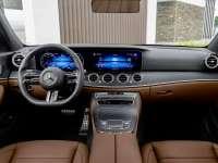 Mercedes-Benz NUEVO CLASE E BERLINAnuevo Madrid
