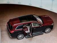 Mercedes-Benz NUEVO GLS MAYBACHnuevo Madrid