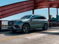 Mercedes-Benz GLS SUVnuevo Madrid