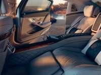 Mercedes-Benz CLASE S MERCEDES MAYBACHnuevo Madrid