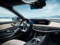 Mercedes-Benz AMG CLASE S BERLINA LARGAnuevo Madrid