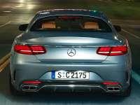Mercedes-Benz CLASE S COUPÉnuevo Madrid