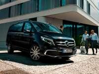 Mercedes-Benz CLASE Vnuevo Madrid
