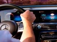 Mercedes-Benz EQC TODOTERRENOnuevo Madrid