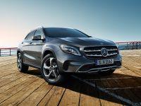 Mercedes-Benz GLA Todoterrenonuevo Madrid