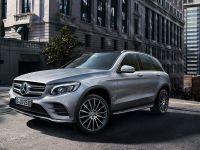 Mercedes-Benz GLC Todoterrenonuevo Madrid