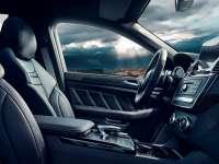 Mercedes-Benz GLE COUPÉnuevo Madrid