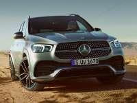 Mercedes-Benz GLE SUVnuevo Madrid