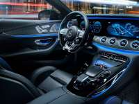 Mercedes-Benz MERCEDES-AMG GT 53 4matic Coupénuevo Madrid