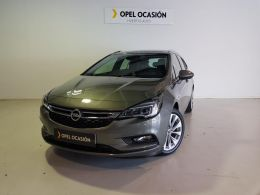 Opel Astra 1.6 CDTi S/S 100kW (136CV) Excellence ST